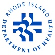 the Rhode Island Helpline Logo