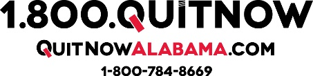 QuitNow Alabama Logo